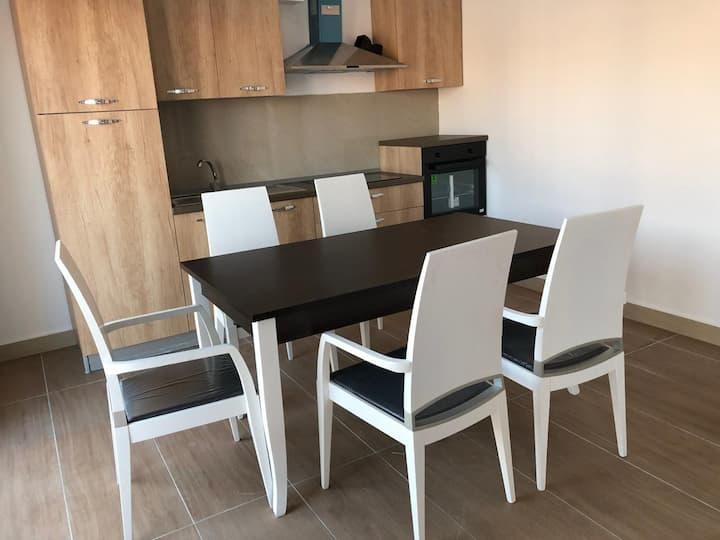Fishta Apartments