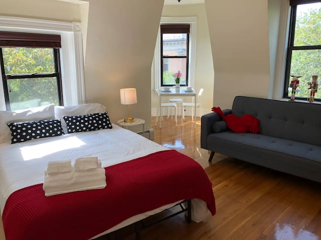 ★Location rule★ cozy and quiet in downtown central