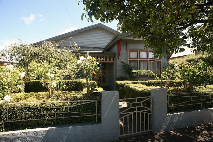 Invermay Cottage - 3kms from Launceston CBD - - Invermay - Rumah