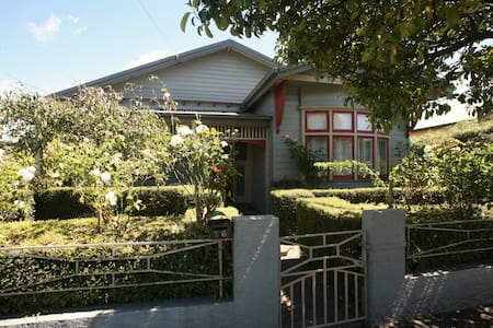 Invermay Cottage - 3kms from Launceston CBD - - Invermay - Casa