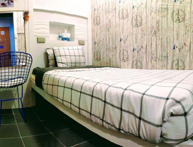 Thong Nho Oi - single room