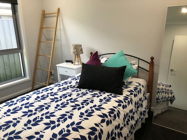 Comfortable and Friendly Accommodation in Pimpama