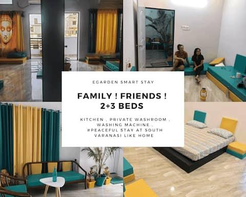 2BHK+Balcony 🙏🏼 Prime location-Private bungalow 🏡😊🙏🏼