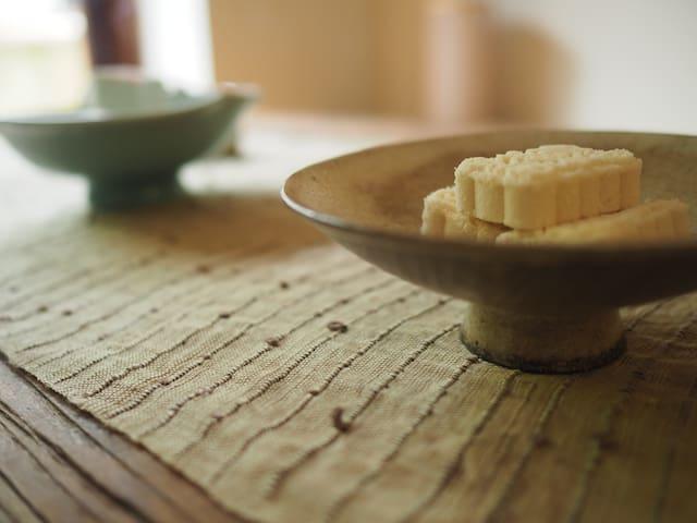 [陶艺师的家]中国美术学院、音乐学院边瓶瓶罐罐的慢生活