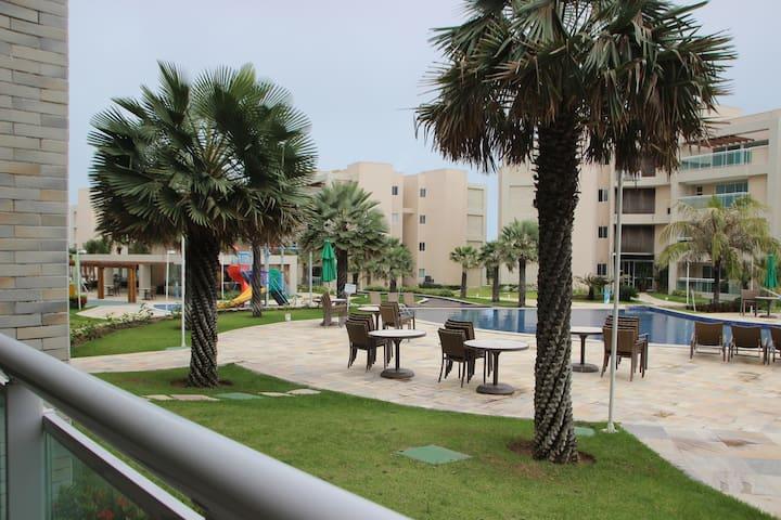 Riviera Beach Place Ceará