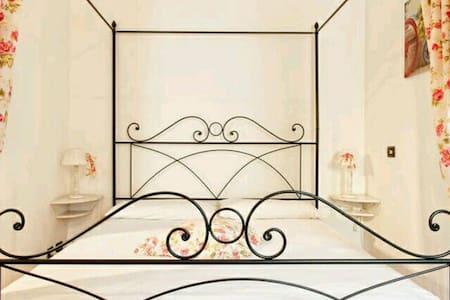 b&b inglese rustico ed accogliente - Verona - Bed & Breakfast