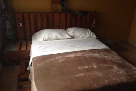 Private room and bathroom - Chiriqui - Szoba reggelivel