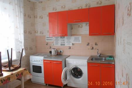 Чистая, уютная квартирка в р-не мебельной! - Gorno-Altaysk