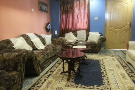 Pent house in Behria town Islamabad - Rawalpindi - Apartment