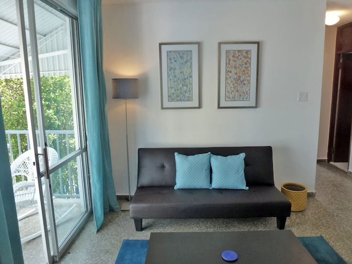 Ocean Park 2 Bedroom with free parking fcfs