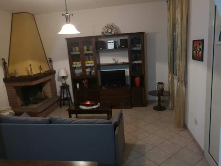 Appartamento nuovo e confortevole