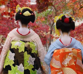KYOTO OMIYA - Shimogyo Ward, Kyoto
