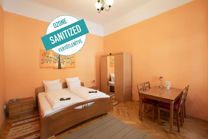 Sofie's Suite in Magyar street (hi5-156)