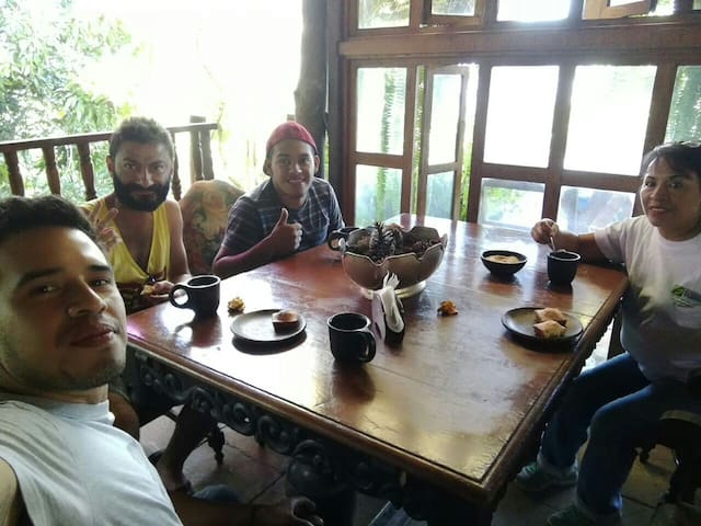 Tlaloc Adventure and Travel