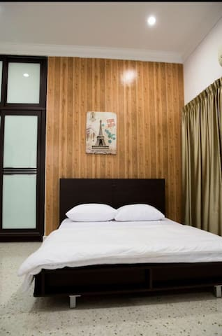 Cozy Ipoh Homestay Bungalow (can fit 9-10 pax )