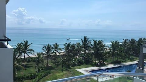 Araliya OceanFront Condos Nilaveli, Trincomalee