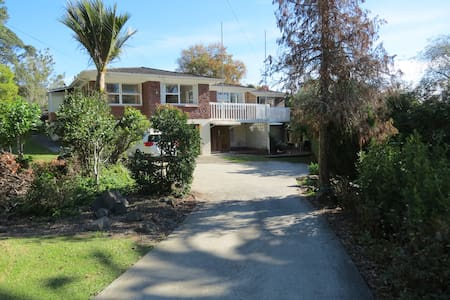 Quality 1 Bdrm Modern Apartment Howick/Cockle Bay