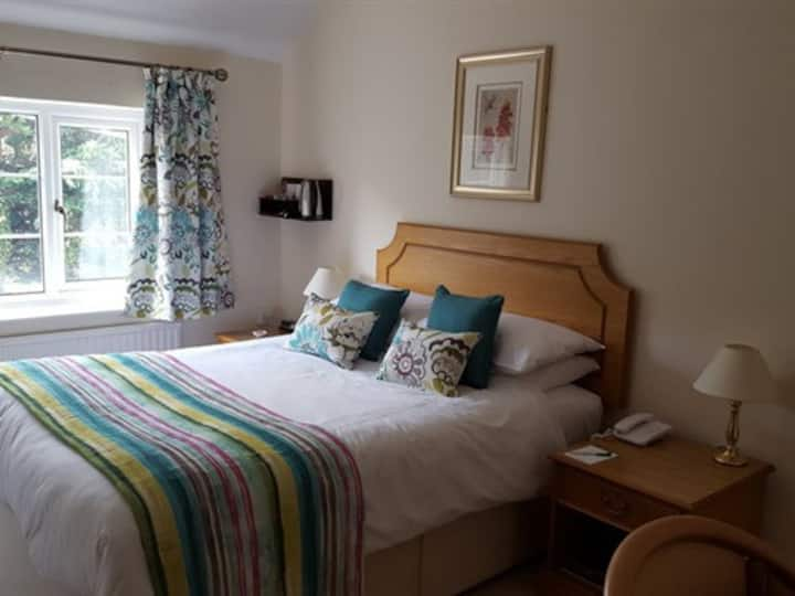 Double En-Suite at The Apple Tree Hotel