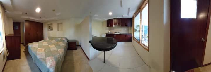Mini apartamento amoblado