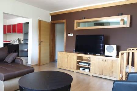 Apartman Max2, 20min. from capital city Zagreb