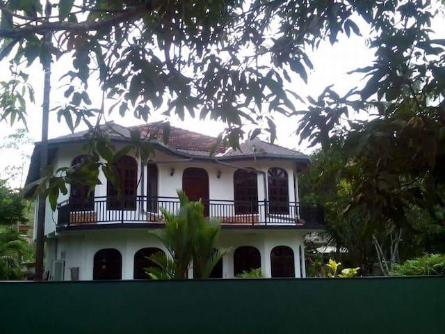 Liesels Villa