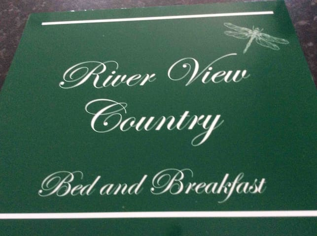River View Country Bed and Breakfast