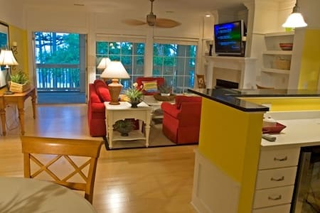 The Oceanfront Residence Club - SC - Rumah