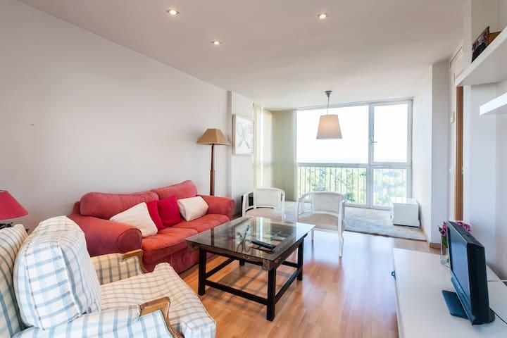 Apartamento en Parque Natural - Valência - Apartamento