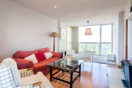 Apartamento en Parque Natural - Valencia - Apartment