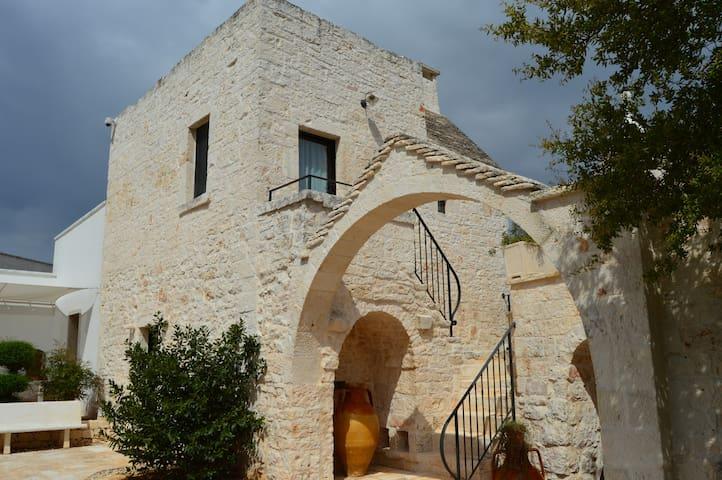Borgo Marietta | Lamia Stella