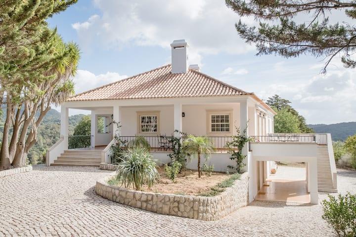 Casal de Alcube – simply gorgeous!