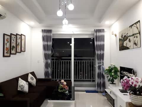 Vung Tau Melody, Mrs.Dung Seaview Apartment