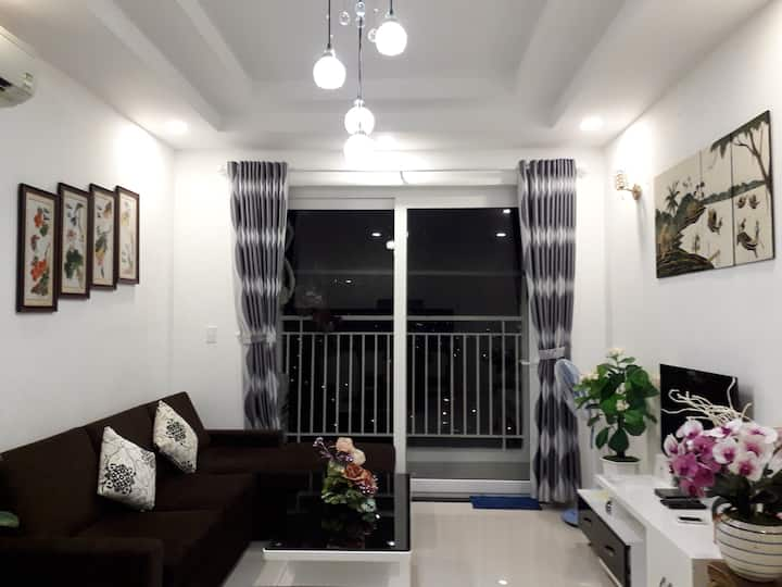 Vung Tau Melody, Mrs.Dung Seaview Apartment