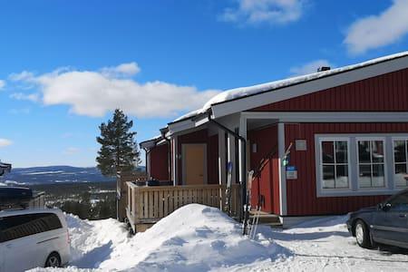 Bästa Ski in Ski out på Idrefjäll