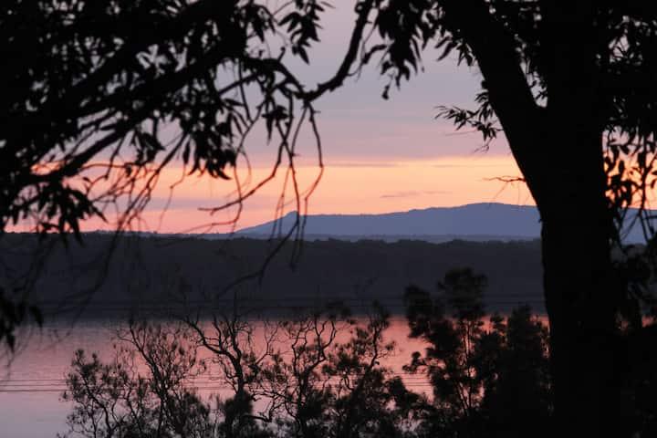 Treetops at Sanctuary Point (Jervis Bay Region)