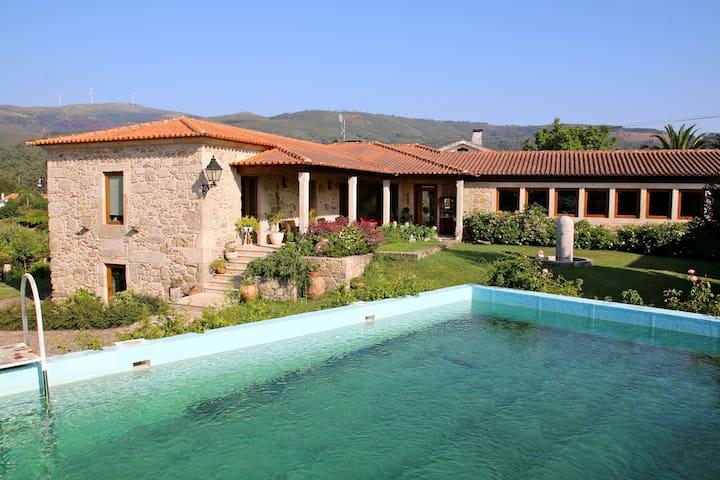 Casa de Alderete - Country house - House