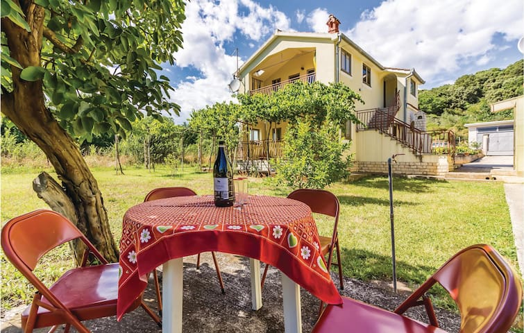Holiday apartment with 1 room on 33m² in Medulin