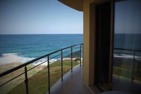 apartments №8 — great seaview - Ahtopol - Apartment
