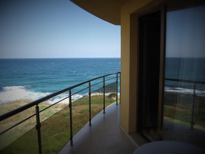 Apartments №8 — great seaview