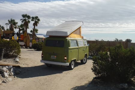 vintage vw buses pop tops/photo shoots only - sky valley