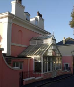 St Clements Studio, Torquay - Torquay