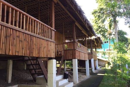 Hideaway Cottages - Malay - Hut