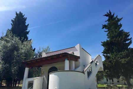 Villetta Sole e Mare 12 Pugnochiuso Resort