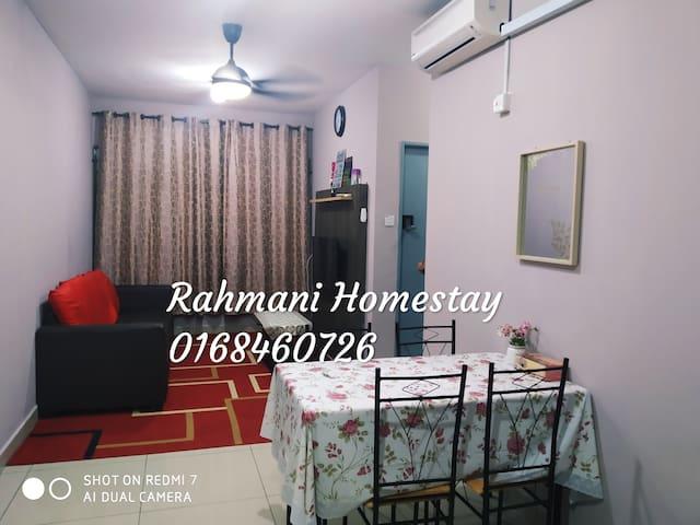 Rahmani Homestay Ground Floor Kota Kinabalu