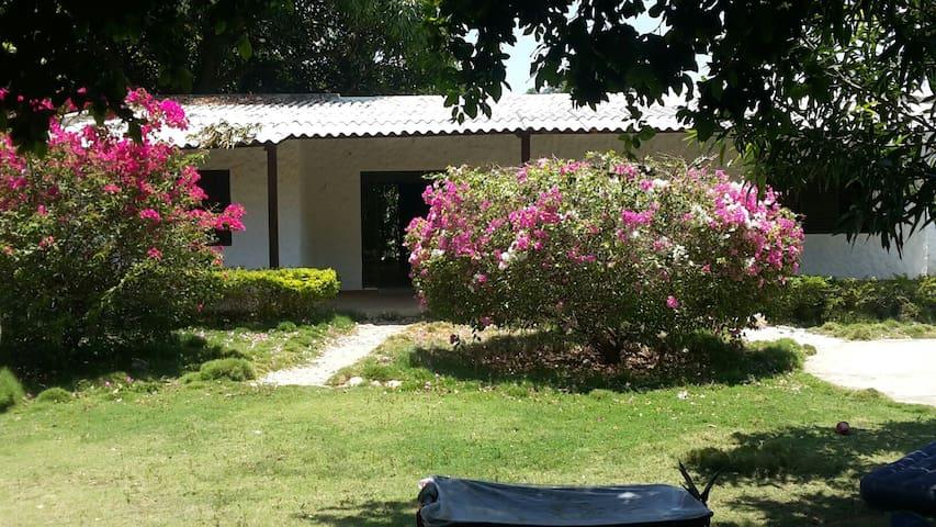 Casa campo la vega - La Vega Arriba