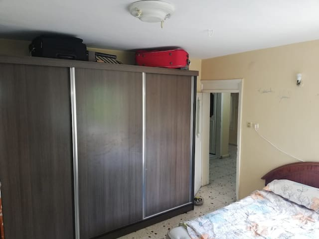 bakçeköy özel misafir odası