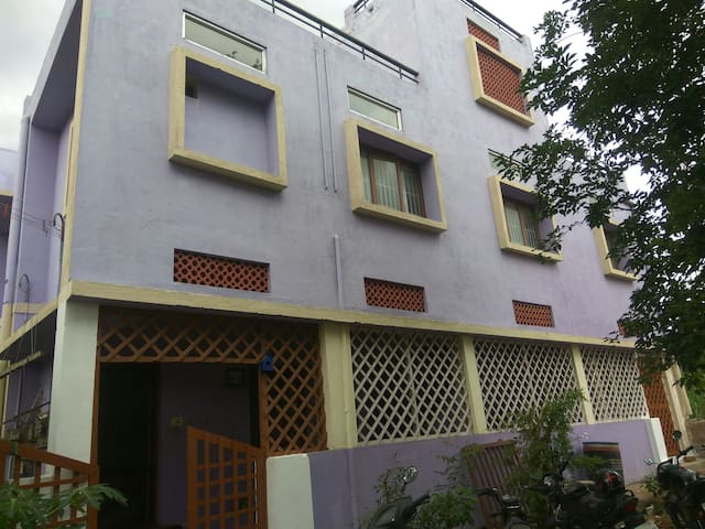 Amazing view @ affordable price - Coimbatore - Casa