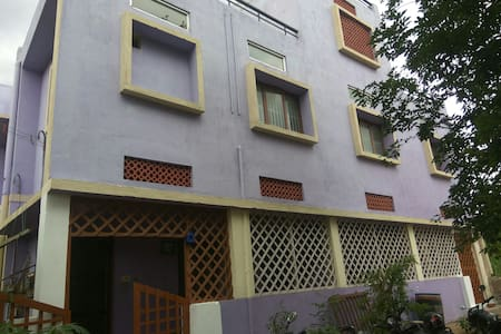 Amazing view @ affordable price - Coimbatore - Hus