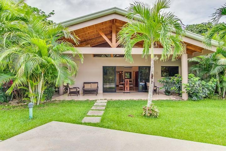Hidden Palms Villa #7