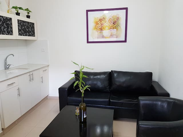 A lovely apartment In Eilat - Eilat - Flat